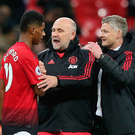 Marcus Rashford has been rejuvenated under the management of Ole Gunnar Solskjaer. Photo: Tom Purslow/Man Utd via Getty Images