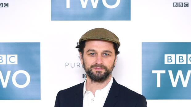 Welsh actor Matthew Rhys has landed the leading role in an upcoming HBO drama (Ian West/PA)