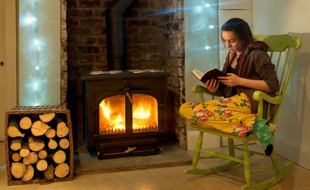 The Burning Question Is Your Wood Burning Stove Harmful