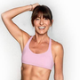 Davina McCall has reached new fitness heights - swimming the channel in her 40s and qualifying as a personal trainer at 50.