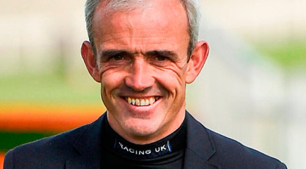 Walsh and Mullins insist stable's dip in form is not a concern at Closutton