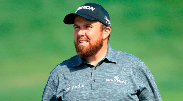 Lowry sets Ryder Cup spot as 'big goal' for year ahead