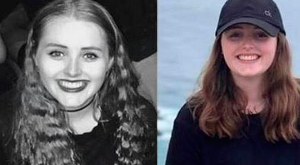 Grace Millane, 22, who is missing in New Zealand. Photo: Auckland City Police/PA Wire.