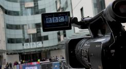 The BBC has announced major changes (Anthony Devlin/PA)