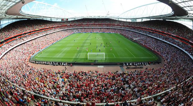 Arsenal defend ticket allocation for FA Cup clash with Manchester United following criticism