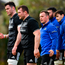 Out of favour: Jack McGrath (second from right) is under pressure to get back to top form after missing out on selection last week. Photo: Ramsey Cardy/Sportsfile