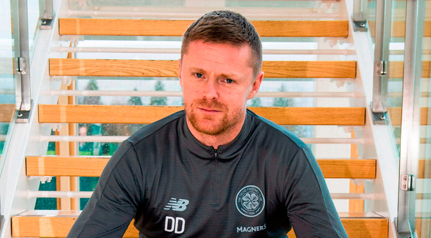 Paradise role could be just the start for dreamer Duff