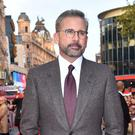 Steve Carell (Matt Crossick/PA)