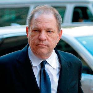 On trial: Harvey Weinstein was reportedly unhappy with his lawyer's approach