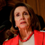 Letter: Democrat House Speaker Nancy Pelosi. Photo: Reuters