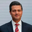 Former Mexican president Enrique Pena Nieto. Photo: AP