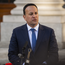 "Taoiseach Leo Varadkar said: ""These are no longer contingency plans. They are being implemented by the Government."""