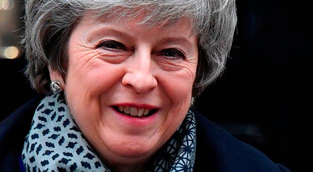John Downing: 'Lame-duck prime minister is facing a near-impossible task'