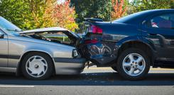 The most significant element of the package includes a set of new vehicle safety measures for cars, vans and trucks. (Stock image)