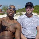 Ja Rule and Billy McFarland
