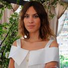Alexa Chung attends as Piaget celebrates the new Possession collection on May 14, 2015 at The NoMad Hotel in New York City. (Photo by Andrew Toth/Getty Images for Piaget)