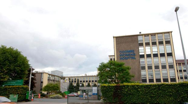 The Coombe Hospital
