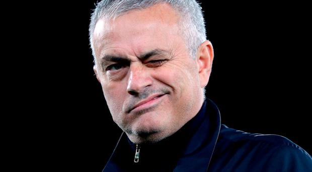 Mourinho hits out at United, Pogba and player power