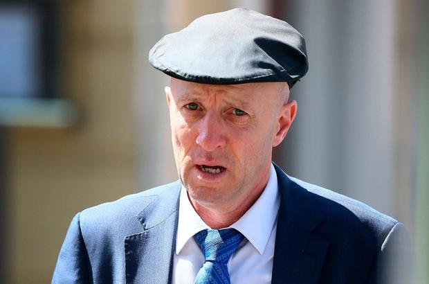 Opinion: Michael Healy-Rae. Photo: Frank McGrath