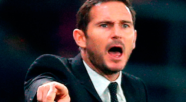 Lampard wins backing to sign Cole