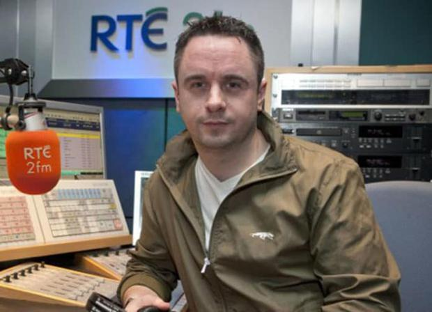 Tributes Pour In For Rte Dj Alan Mcquillan Who Has Died Aged 37