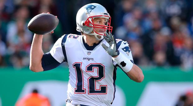 Forty-somethings Brady and Brees primed to face the young pretenders