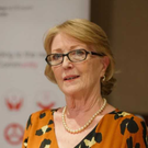Eileen Cunniffe has been named Irish Red Cross Carer of the Year