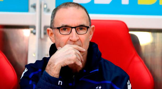 Martin O'Neill gets off to losing start at Nottingham Forest as Bristol City spoil homecoming