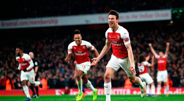 Arsenal reignite top four charge as first half double dispatches Chelsea