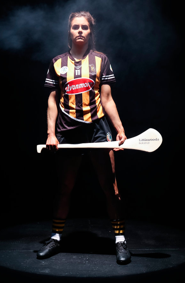 Katie Power: 'The older I get the more I appreciate what camogie has done for me'