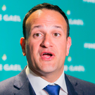 Taoiseach Leo Varadkar. Photo: Gareth Chaney Collins