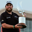 Shane Lowry: 'To be honest, I didn't think I had this in me.' Photo: AP