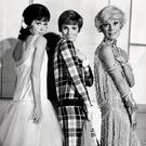SHOWTIME: Mary Tyler Moore, Julie Andrews and Carol Channing