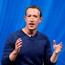 'Last year was an annus horribilis for Mark Zuckerberg.' Photo: Reuters