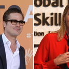 Brad Pitt reportedly recently enjoyed a date with Charlize, 43, in Los Angeles after attending a screening.