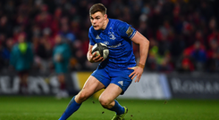 Leinster must beat Wasps to secure a home quarter-final. Photo by Ramsey Cardy/Sportsfile