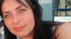 Ewelina Swarcz: Killed with her children just before Christmas