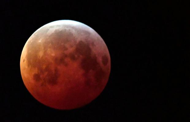red moon finland - photo #4