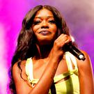 Azealia Banks. Photo: Getty Images