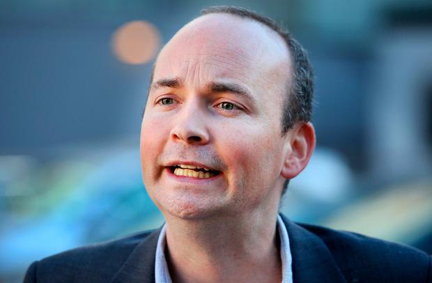 Paul Murphy believes a wider charging scheme is in pipeline. Photo: Steve Humphreys