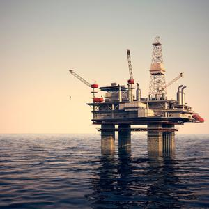 A single oil find could create up to 1,200 jobs annually and provide revenue of up to €8.5bn in corporation tax. Stock Image