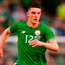 'How is it possible to get on the high horse about the prospect of losing Rice (p) on the basis that Ireland were good to him and then welcome Will Keane?' Photo: Seb Daly/Sportsfile