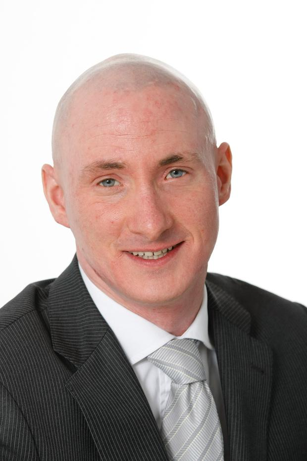 Paul Kenny, head of investments at Mercer Ireland