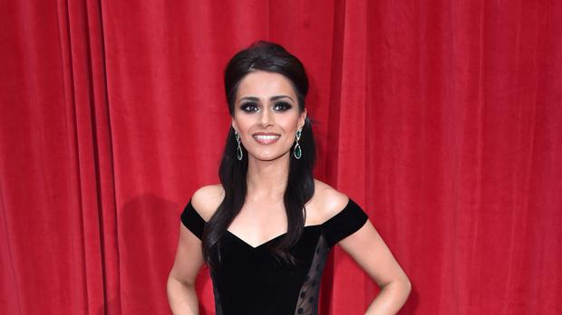 Bhavna Limbachia has announced her departure from Coronation Street (Matt Crossick/PA)