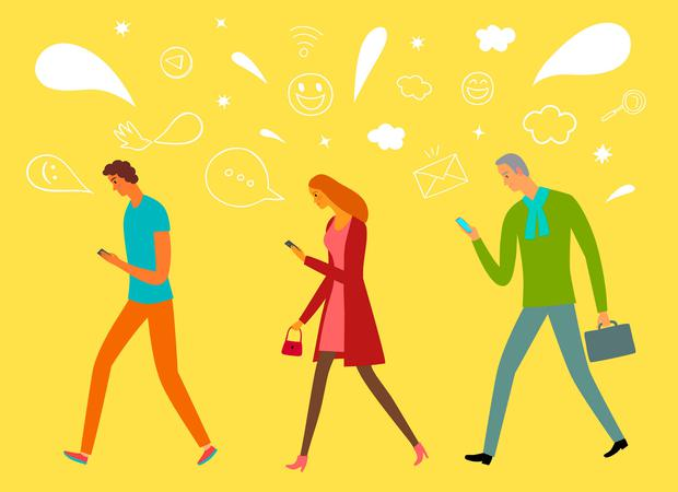 'Technology encourages us to avoid intimacy'