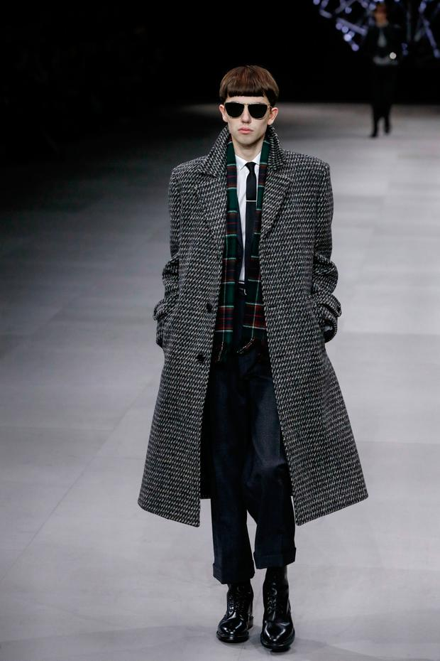 Seven Style Lessons We Learned From Paris Men S Fashion Week