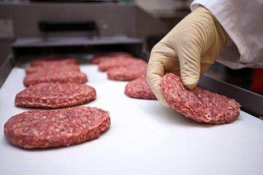 Some numbers Leo might want to mull over in advance of next week include the fact the UK remains the dominant destination for beef, with 50pc of exports going to the UK, and 75pc of beef imported into the UK in November was from Ireland. Photo: Getty Images