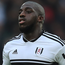 Fight club : Aboubakar Kamara has not played for Fulham since their 4-1 defeat to Arsenal on January 1. Photo: Getty Images