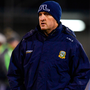 Meath manager Andy McEntee believes his team need greater exposure to the top teams and is targeting promotion. Photo: Sportsfile