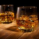 English whisky is becoming popular but gin is the real driver behind growth (stock photo)